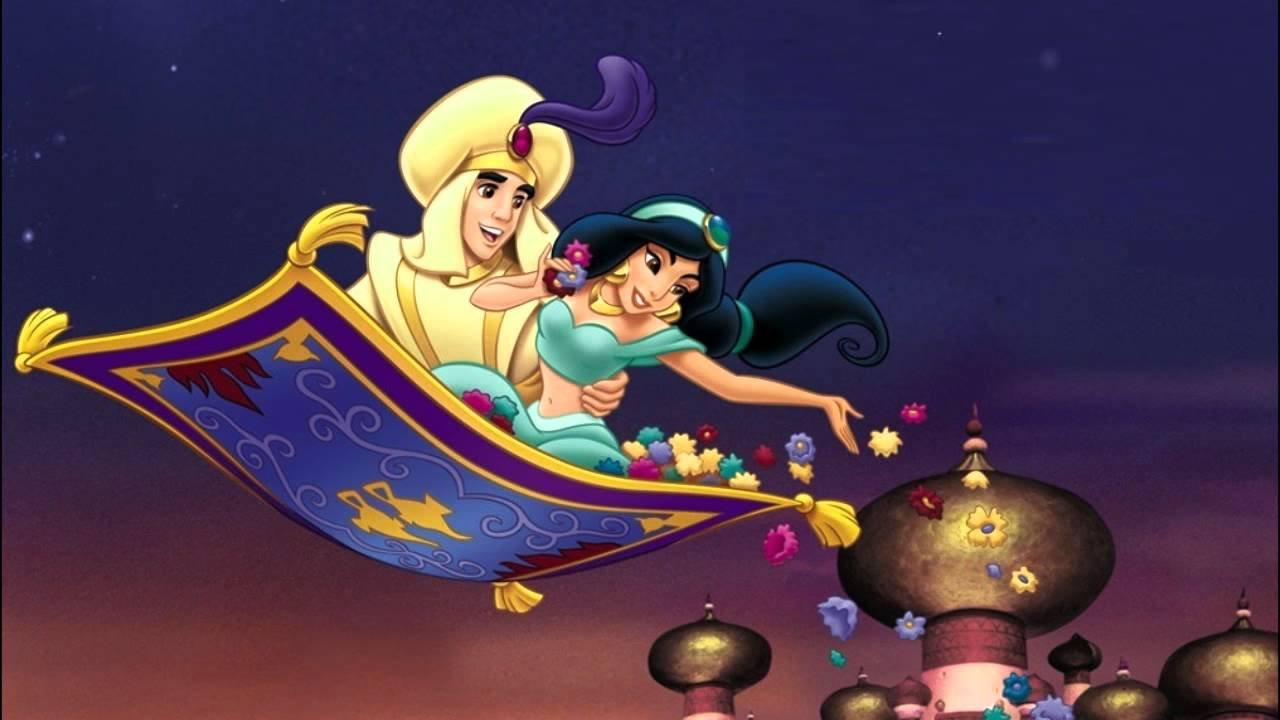 Aladdin – Le notti d'oriente