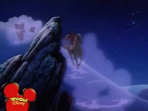 Aladdin – Sigla iniziale