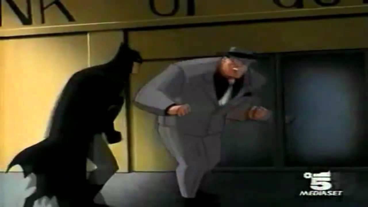 Batman, cavaliere della notte