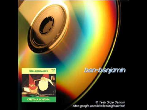 Ben-Benjamin