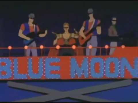 Blue Moon – Ciao Sabrina