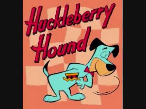 Braccobaldo – Huckleberry Hound