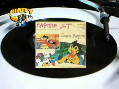 Capitan Jet
