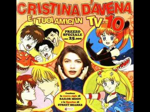 C'era una volta – Cristina D'Avena