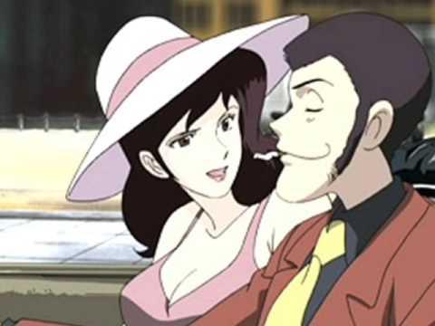 Lupin III – Fisarmonica