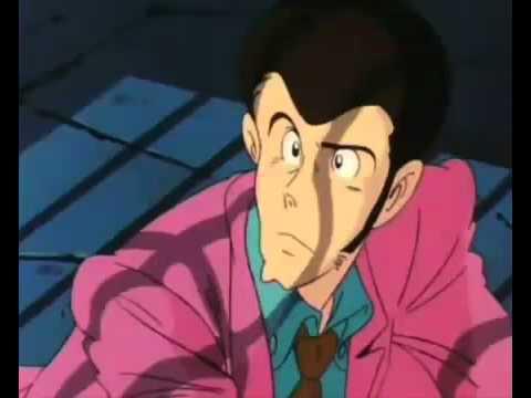 Lupin l'incorreggibile